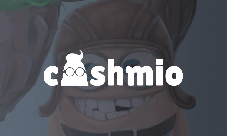 Cashmio Erfahrungen Support