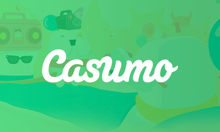 Casumo Top Gewinner