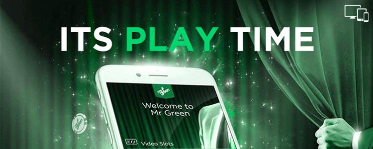 Mr Green App Erfahrungen