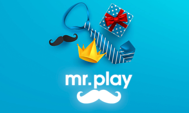 Mr Play Reload Bonus