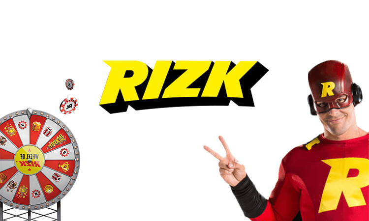 Rizk Casino Gamification Online Casino