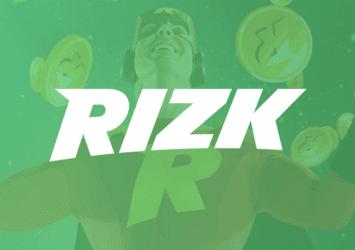 Rizk Casino Logo Casinizentrum