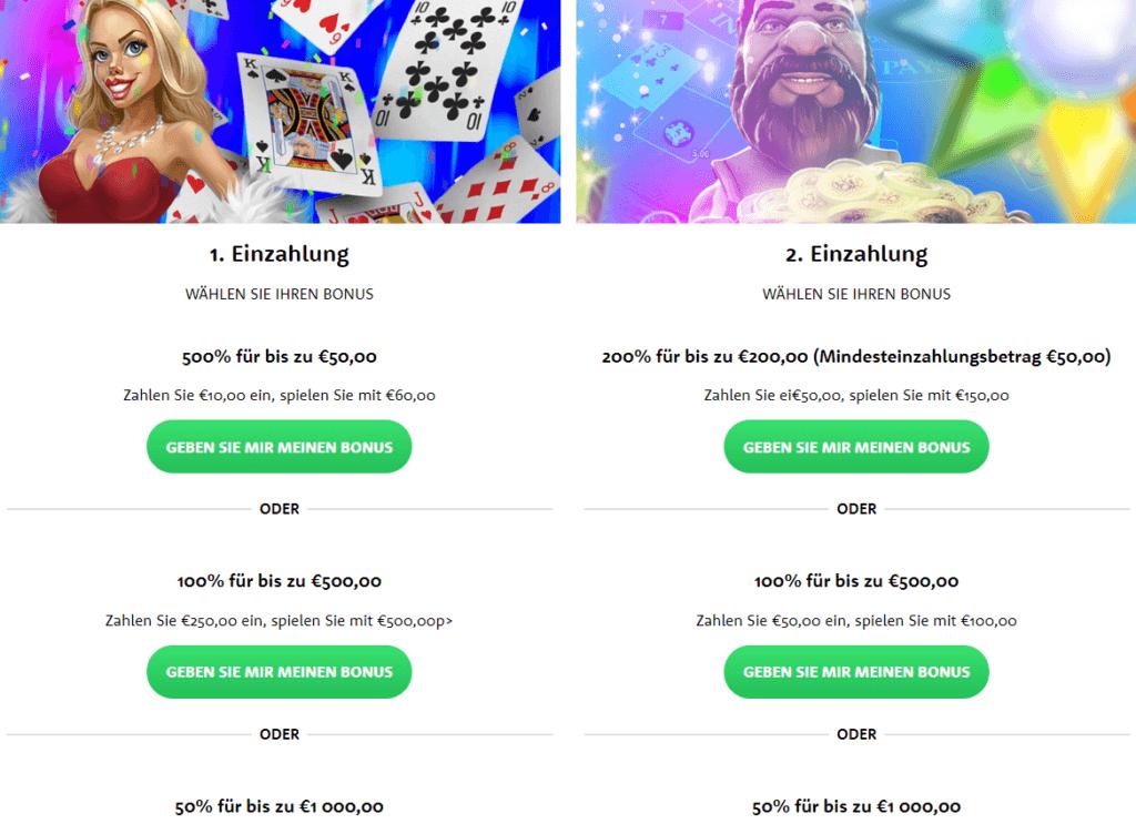 Casino Room Bonus Erfahrungen