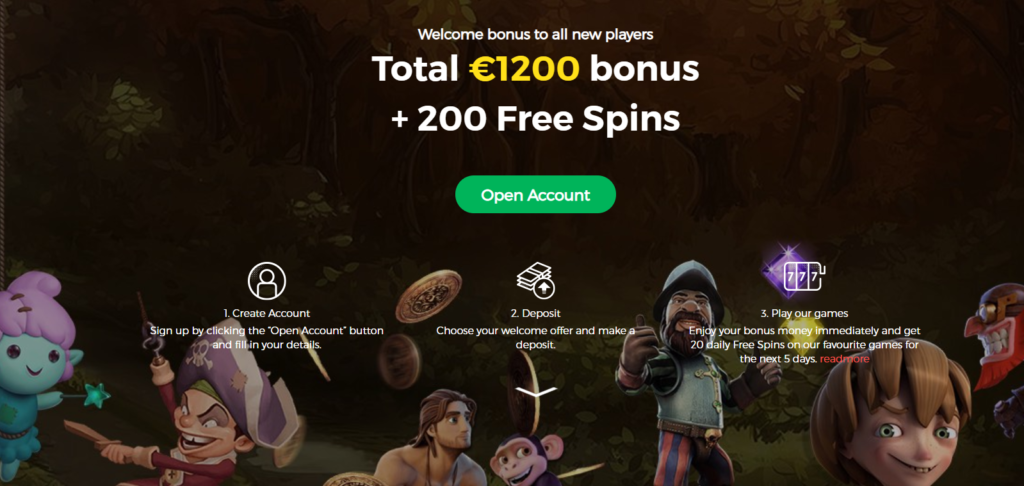 CasinoPop Bonus Erfahrungen