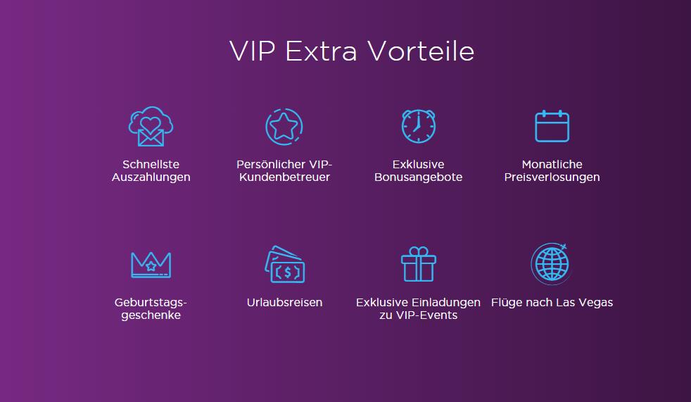 Genesis Casino VIP Erfahrungen