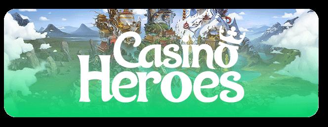 Casino Heroes Erfahrungen