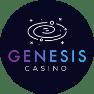 GenesisCasino-Logo