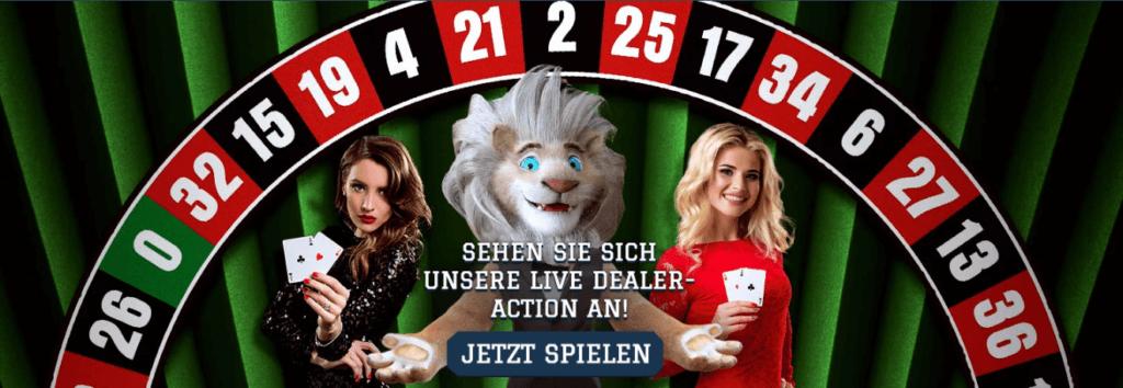 White Lion Casino Erfahrungen Fazit