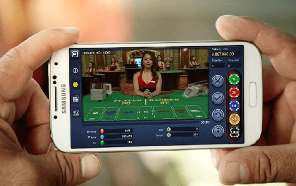 Neue Online Casino Apps