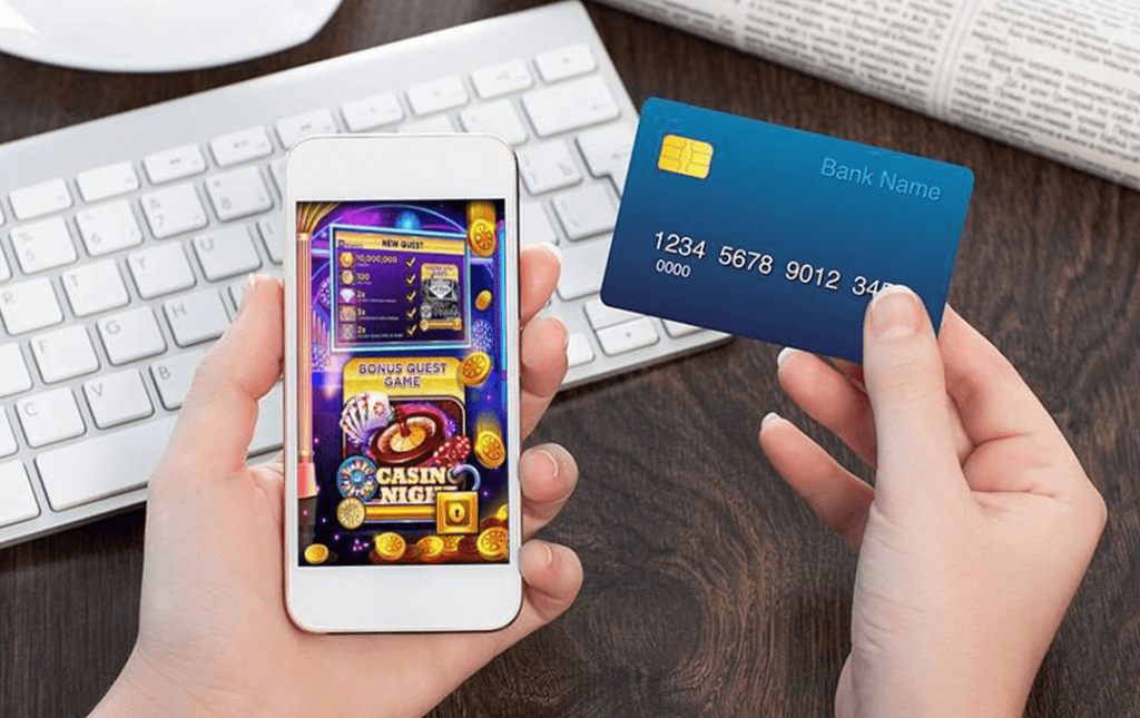 Neue Online Casino Zahlungsarten