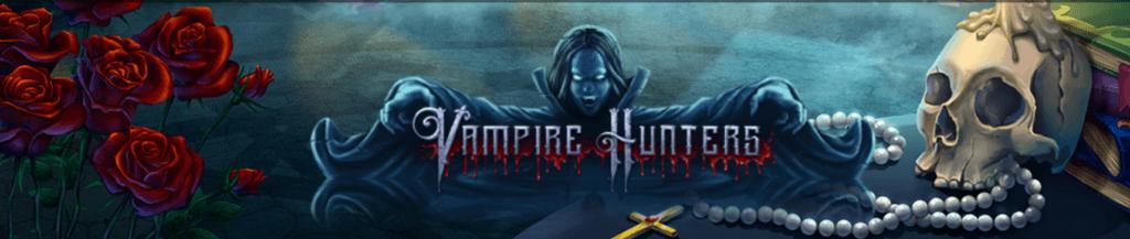 Vampire Hunter slot