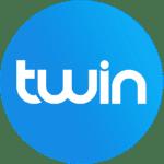 Twin-Logo