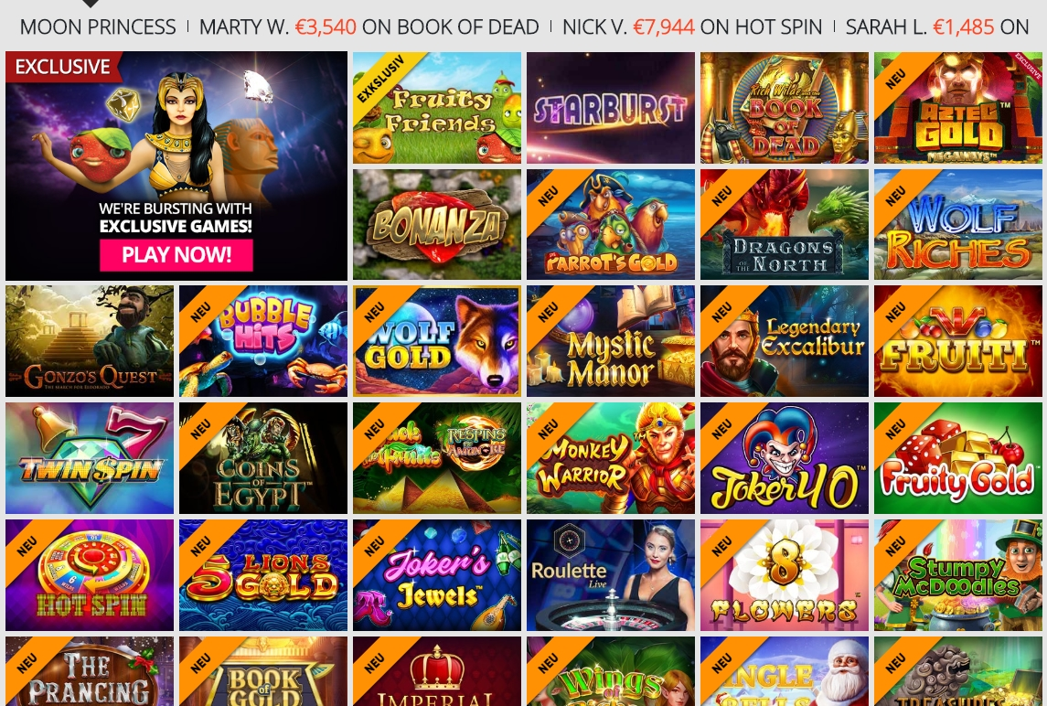 Playamo casino free spins