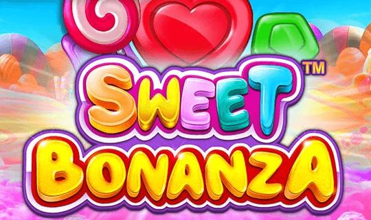 Sweet Bonanza Logo