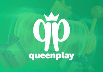 Queenplay Logo