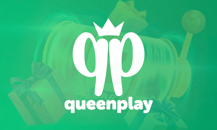 Queenplay Logo