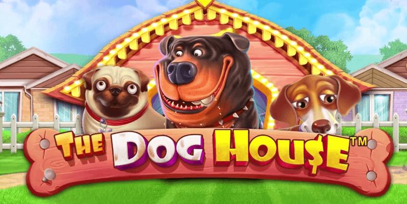 Dog House Slot